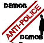 demob - anti-police ep