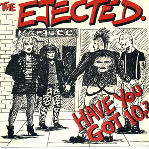 ejected - have you got 10p - front