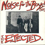 ejected - noise for the boys - front