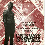 one way system - give us a future - ep