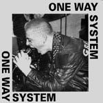 one way system - stab the judge - ep