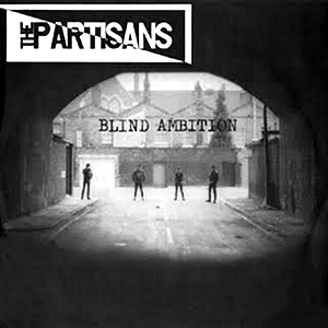 Partisans - Blind Ambition EP