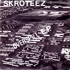 skroteez - overspill ep