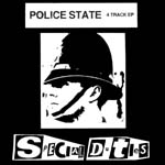 special duties - police state ep