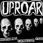 Uproar - Nothing Can Stop You EP