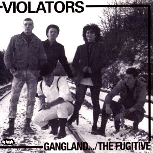 violators - gangland ep